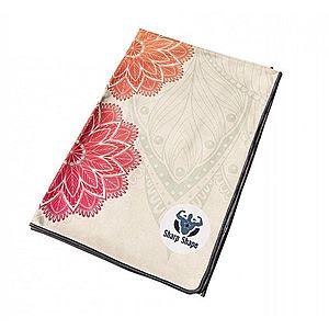 Sharp Shape Yoga Microfibre towel Asana kép