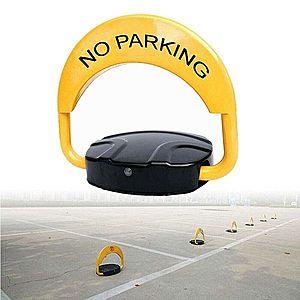 Automata parkolóőr kép