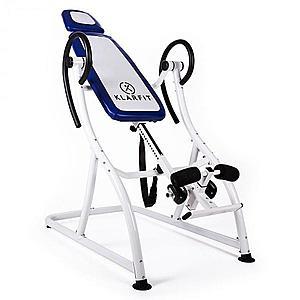 KLARFIT Relax Zone Pro, 150 kg, inverz tornapad, hát, hang-up kép