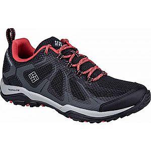 Columbia PEAKFREAK XRCSN II fekete 7 - Női outdoor cipő kép