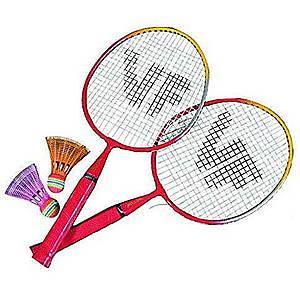 Vicfun Mini tollaslabda szett kép