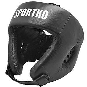 Box fejvédő SportKO OK1 kép