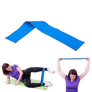 Fitness gumiszalag inSPORTline Hangy 70 cm Medium kép