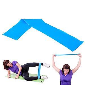 Fitness gumiszalag inSPORTline Hangy 90 cm Heavy kép