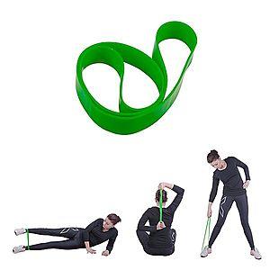 Fitness gumiszalag inSPORTline Hangy 27, 5 cm Erős kép
