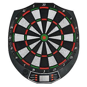 Elektromos darts tábla WORKER WJ200 kép