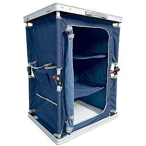 Összecsukható kemping szekrény FERRINO kép
