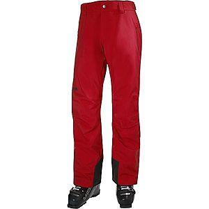 Helly Hansen LEGENDARY INSULATED PANT piros S - Férfi sínadrág kép
