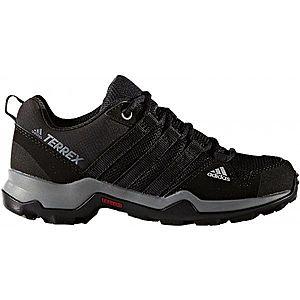 adidas TERREX AX2R K fekete 32 - Gyerek sportcipő kép