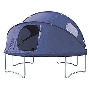 Trambulin sátor inSPORTline 430 cm kép
