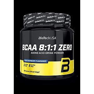 BCAA ZERO aminosav - 9 g kép