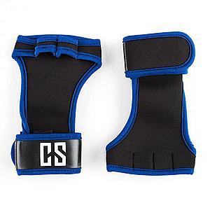 Capital Sports Palm Pro, kék-fekete, súlyemelő kesztyű, XL méretű kép