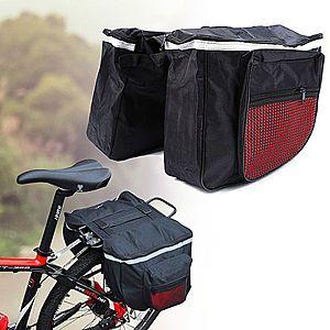 Kerékpár táska kép
