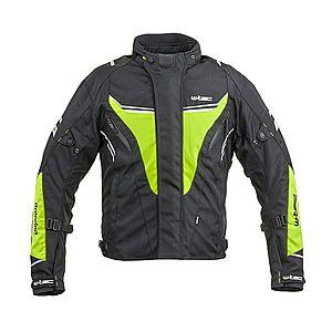 Férfi motoros kabát W-TEC Brandon kép