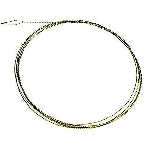Extra Carp Elastic Threader 60cm kép