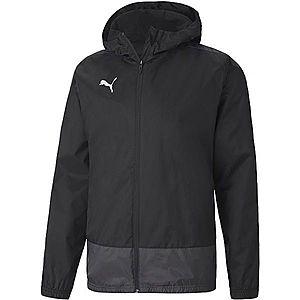 Puma TEAM GOAL 23 TRAINING RAIN JACKET M - Férfi kabát kép