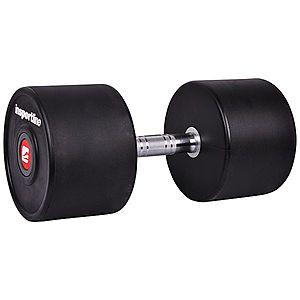 Egykezes kézisúlyzó inSPORTline Profi 60 kg kép