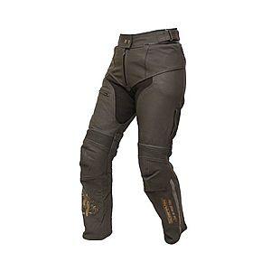 Női bőr motoros nadrágok kép
