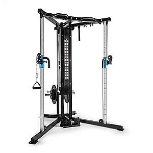 Capital Sports Distendor, 25/50 mm nyílású súlyok, csigás gép kép