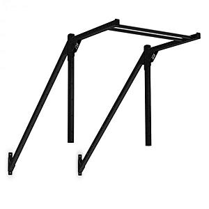 Capital Sports Ringtop 150, fekete, felső felépítmény, falra szerelhető, fém kép