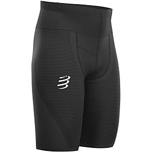 Compressport OXYGEN UNDER CONTROL SHORT T3 - Férfi kompressziós futóshort kép