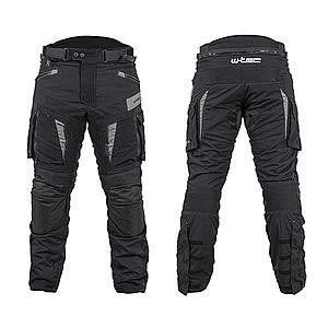 Férfi textil motoros nadrágok kép