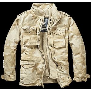 Brandit M65 Giant téli kabát, sandstorm kép