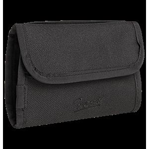 brandit Wallet Two pénztárca, fekete kép