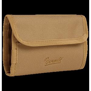Brandit Wallet Two pénztárca, khaki kép