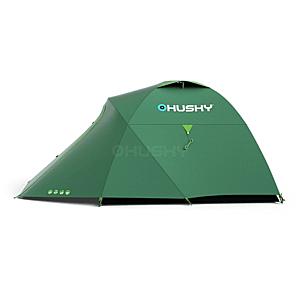 Husky Outdoor Bonelli 3 sátor, világoszöld kép