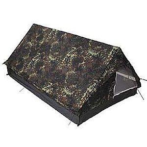 MFH minipack sátor 2 személynek BW tarn 213x137x97cm kép