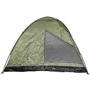 MFH Monodom 3 személyes sátor olívzöld 210x210x130 cm kép
