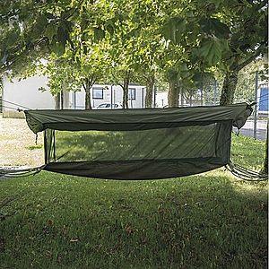 Mil-tec Jungle hammocks , olíva kép
