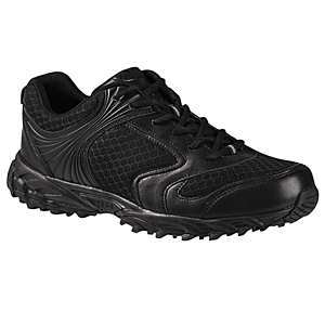 Mil-tec outdoor sportcipő, fekete kép