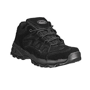 Mil-Tec SQUAD 2, 5 INCH bakancs fekete kép