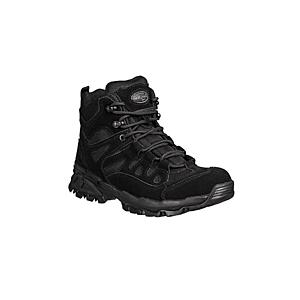 Mil-Tec SQUAD STIEFEL 5 INCH bakancs, fekete kép