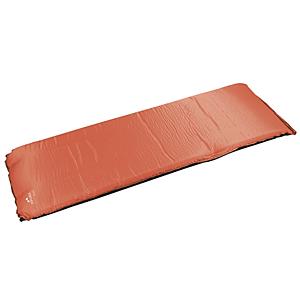 Mil-Tec Thermo Explorer önfelfújó matrac, narancssárga 200 x 66 x 10 cm kép