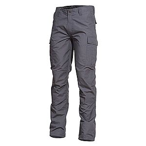 Pentagon BDU férfi nadrág 2.0 Rip Stop, szürke kép