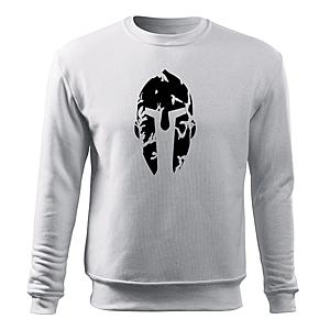 WARAGOD férfi pulóver spartan, fehér 300g/m2 kép