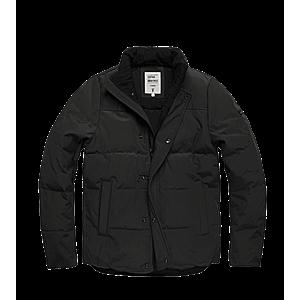 Vintage Industries Jace jacket téli kabát, fekete kép