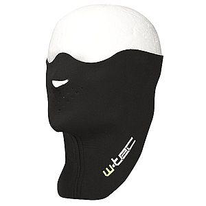 Motoros nyakvédő arcvédelemmel W-TEC Zoro kép