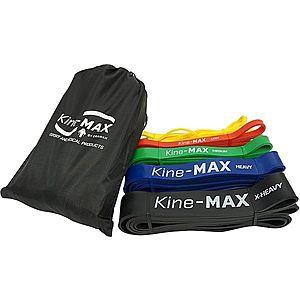 Kine-MAX Professional Super Loop Resistance Band Kit kép