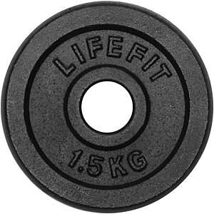 Lifefit 1, 5 kg / 30 mm-es rúd kép
