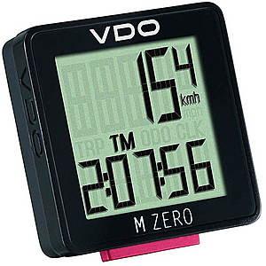 VDO M0 kerékpár számítógép (ZERO) kép