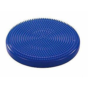 UNI egyensúly párna, kék kép