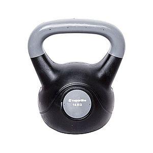 Harangsúly inSPORTline Vin-Bell Dark 14 kg kép