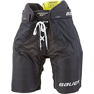 Bauer SUPREME S27 PANTS SR fekete XL - Hoki nadrág kép