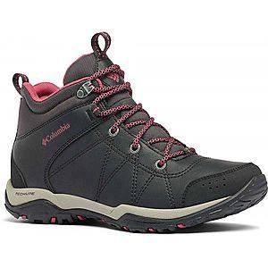 Columbia DUNWOOD MID 8.5 - Női multisport cipő kép