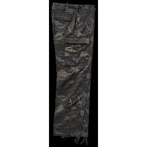 Brandit US Ranger férfi nadrág BDU, darkcamo kép