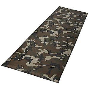 Husky matrac Fuzzy Army 3, 5 khaki kép